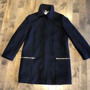 Stella McCartney Wool Coat dress jacket